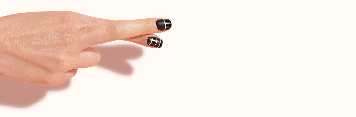 A Quick Guide to Artificial Nail Shapes