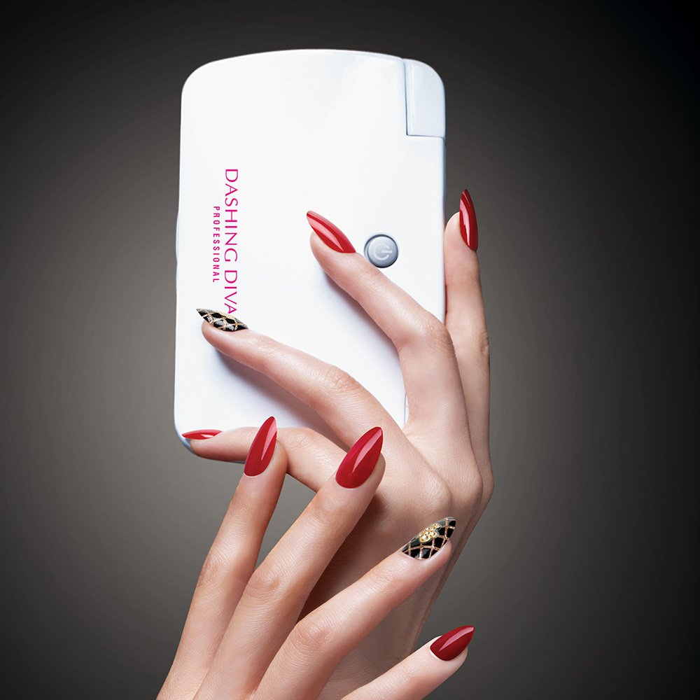 Lightpod - Compact LED UV Nail Lamp