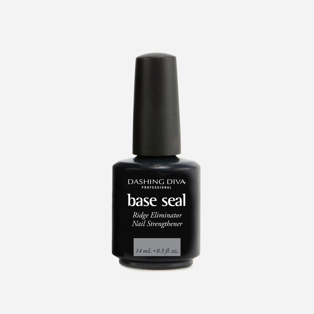 Base Coat - Base Seal