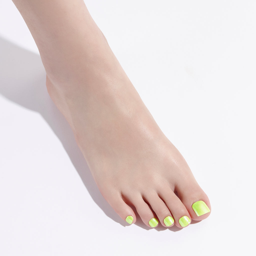 Aurora Neon Yellow