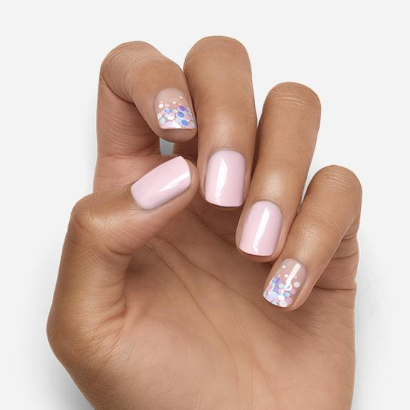 Treat Yourself | Magic Press Nails by Dashing Diva
