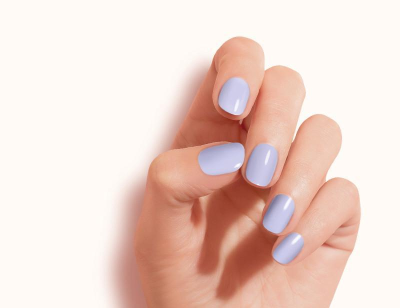 Pastel Blue Baby Breath Nail Polish DKP055 Close Up - Dashing Diva.jpg