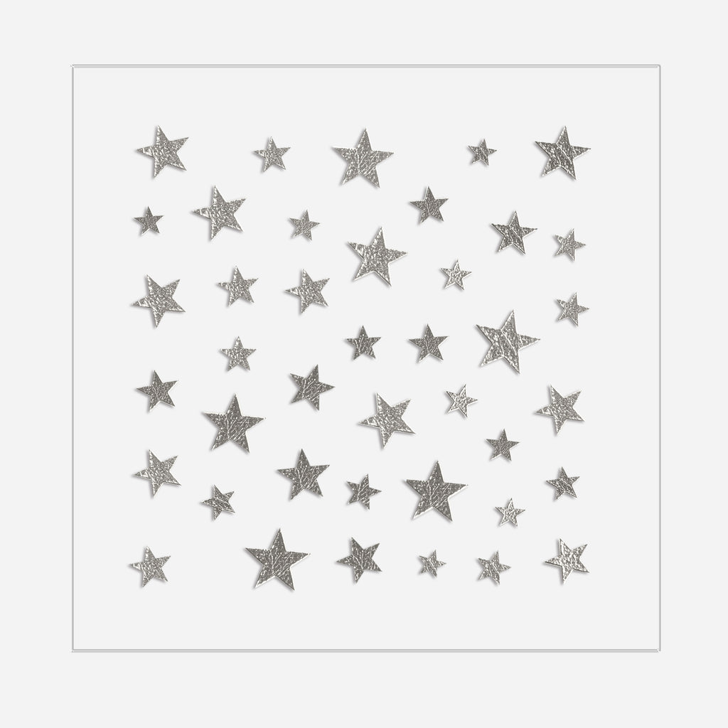 Star Power (Silver)