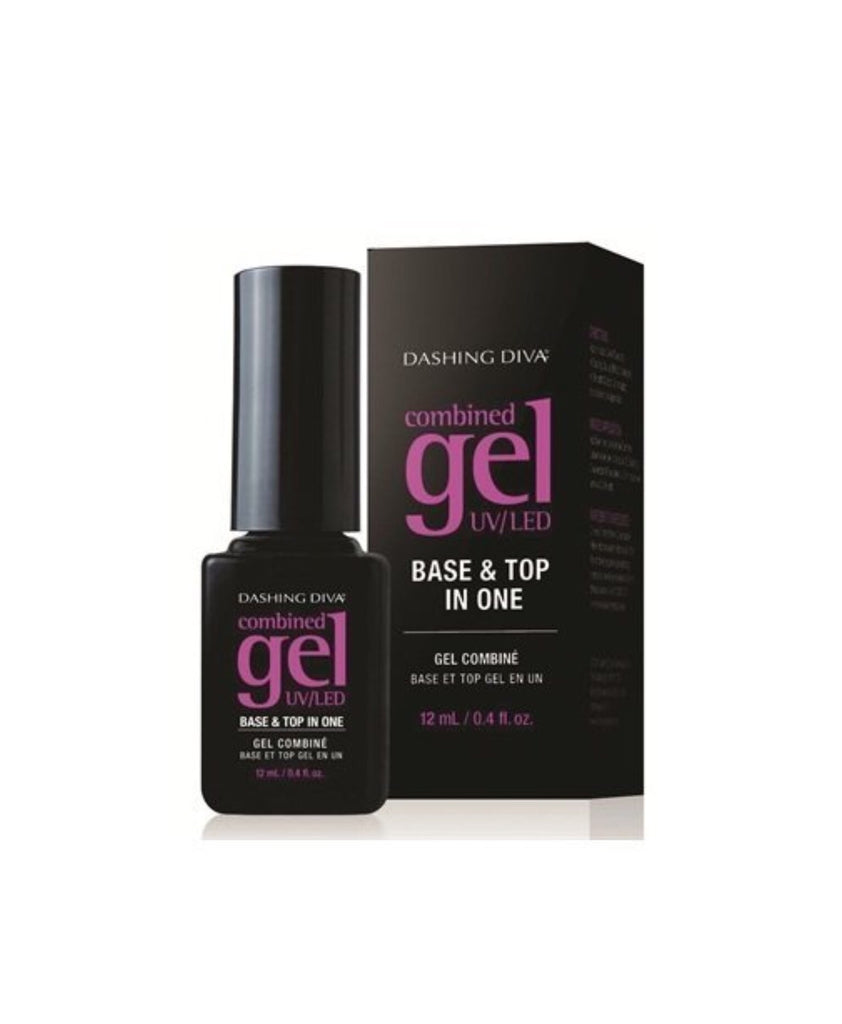 Gel Polish - Combined Gel