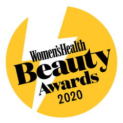 Women's Health Beauty Awards 2020 Logo