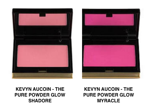 Pink Eyeshadow from Kevyn Aucoin