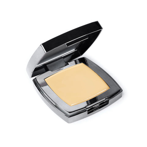 AJ Crimson Banana Creme Highlighter