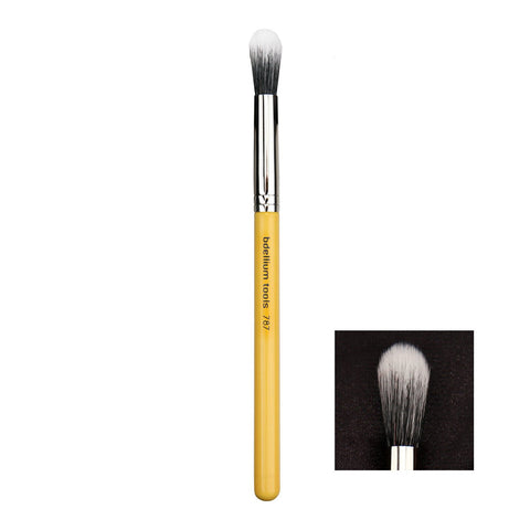 Bdellium Tools Studio 787 Duet Fiber Large Tapered Blending Brush