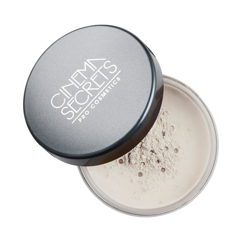Loose Setting Powder
