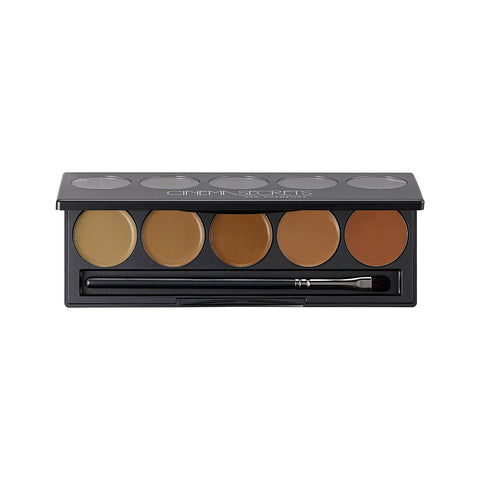 Ultimate Corrector 5-in-1 Pro Palette