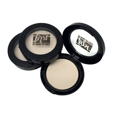 First by Make Up First (MAQPRO) Pressed HD Powder