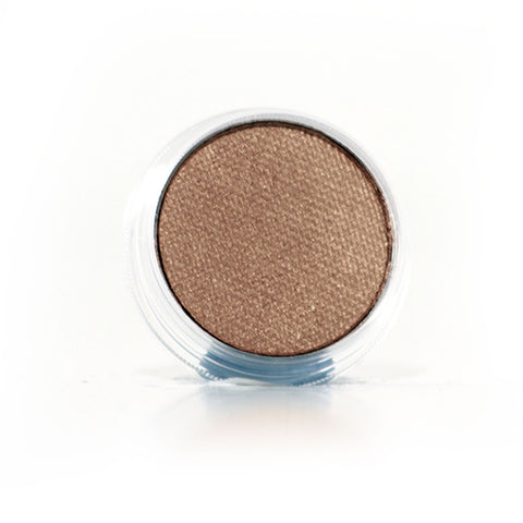FIRST By Make Up First® (MAQPRO) Single Shimmer Eye Shadow Mini