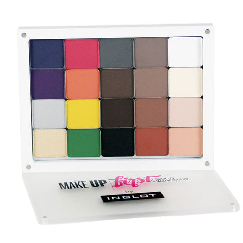 Make Up First® by Inglot Eye Shadow Palette