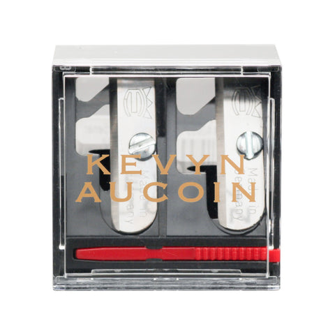 Kevyn Aucoin Pencil Sharpener
