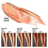 Gleam Body Radiance - Rose Gold