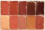 FIRST By Make Up First® (MAQPRO) Lip Palette - The Nudes
