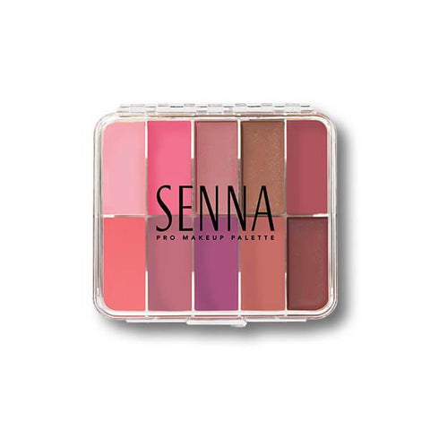 Slipcover Cream to Powder Palette - Cheeky Blush Matte & Glow (mini)