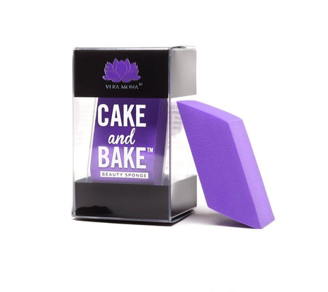 CAKE & BAKE™ Beauty Sponge