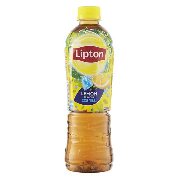 500ml Lemon Ice Tea 12pk