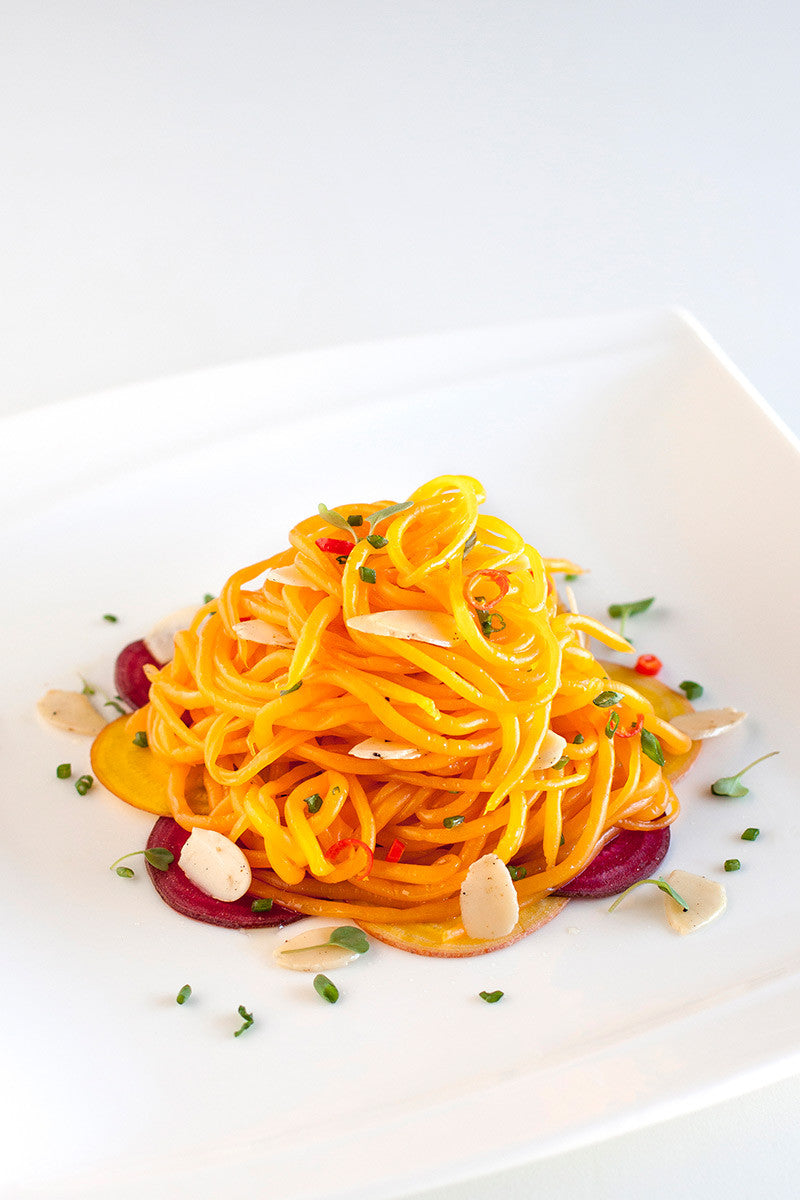 Pumpkin Noodles 250g: 2 to 3 servings