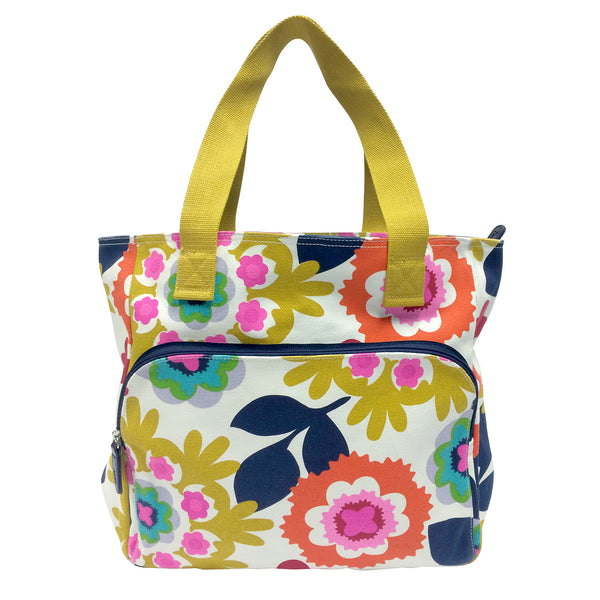 Fabulous Sus pattern yoga bag and tote French Bull exclusively designed for Target