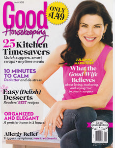 Good Housekeeping May 2013