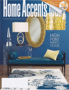 Home Accents Today October 2012