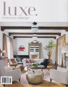 Luxe. July 2013
