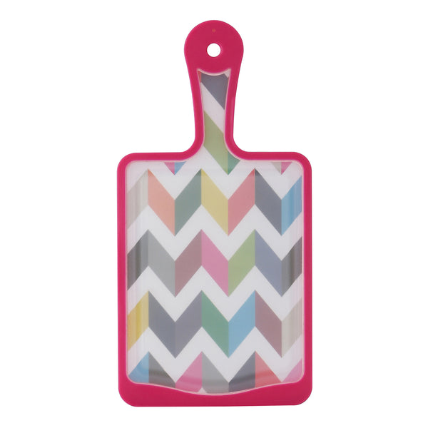 Ziggy Paddle Cutting Board