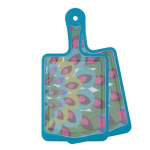 Gala Paddle Cutting Board