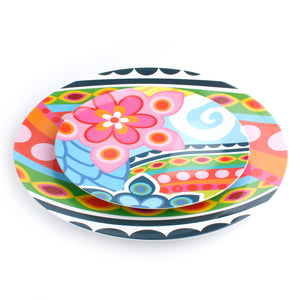 Tropic Fantasia Dinner Plate