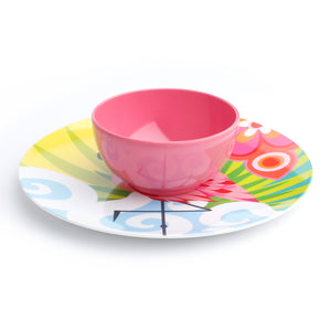 Tropic Fantasia Salad Plate