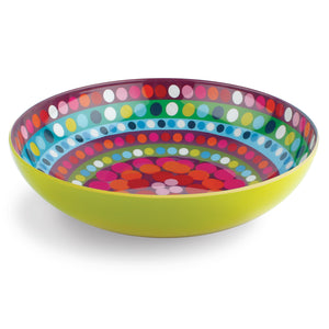 Bindi Salad Serving Bowl