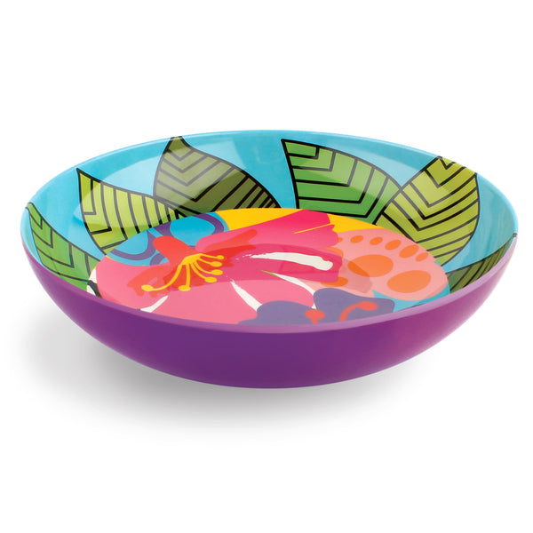 Oasis Salad Serving Bowl