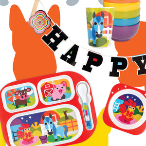 Farm Everyday Kids Set