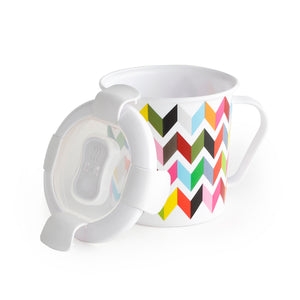 Ziggy Soup Mug