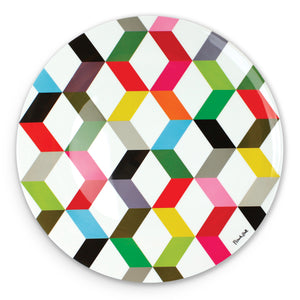 Ziggy Plate and Platter Collection