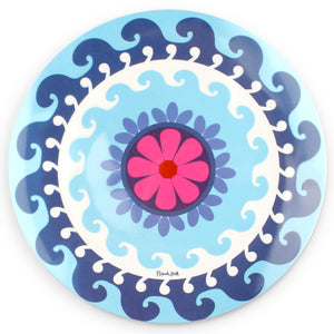 Assorted Salad Plate Set