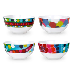 Sus Egg Platter and Bindi Small Bowl Bundle