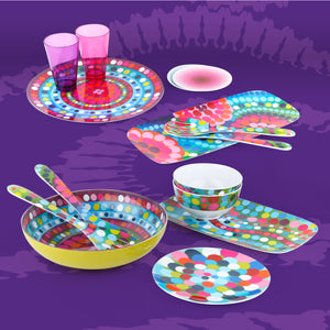 Bindi Plate and Platter Collection