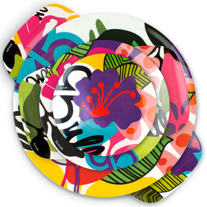 Oasis Plate and Platter Collection