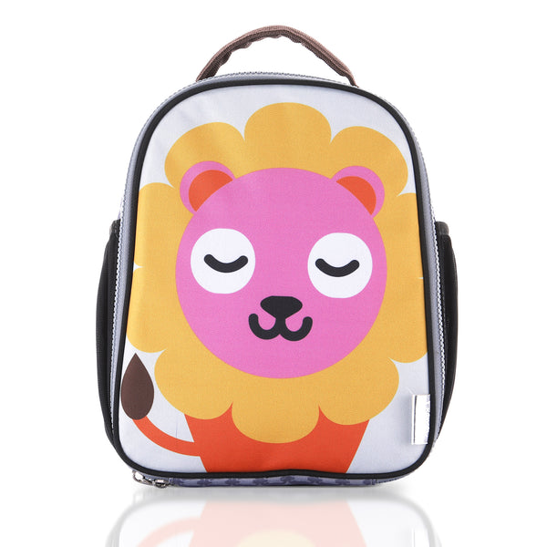 Lion Kids Sling Lunch Bag