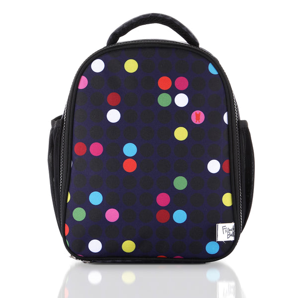 Dotty Night Sling Lunch Bag