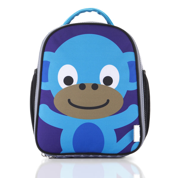 Monkey Kids Sling Lunch Bag