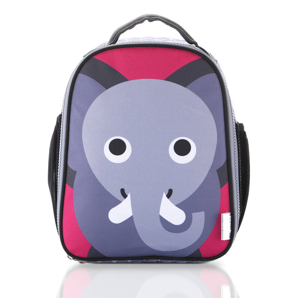 Elephant Kids Sling Lunch Bag