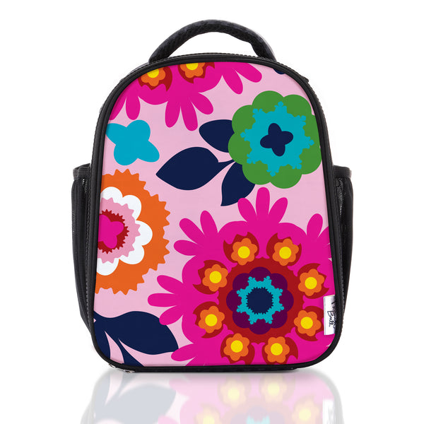Sus Pattern Sling Lunch Bag