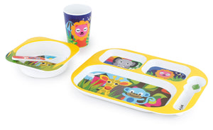 Jungle Everyday Kids Set