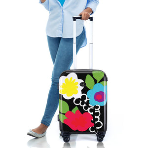 Poppy Carry-On Roller Luggage