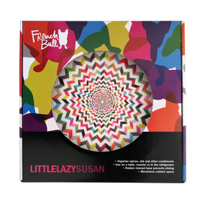 Ziggy Little Lazy Susan - 11""