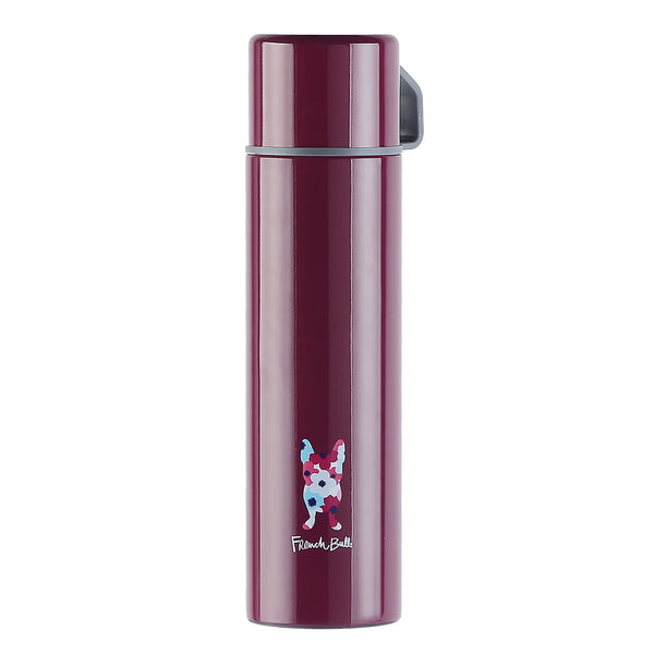 Cranberry Flask
